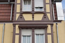 Réhabilitation thermique d'immeuble