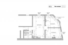 Rénovation d'un logement