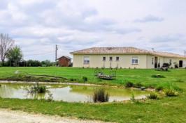Maison Castadère