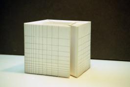 1er prix international de design EIMU Milan (Worplace 3.0)