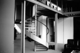 Espaces polyvalents - Bureaux, logements et studios photos