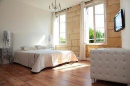 Rénovation et aménagement de chambres d'Hôtes