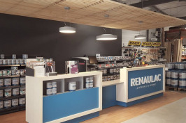 Magasin Renaulac