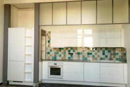Atelier d'artiste convertis en logement