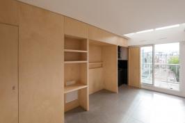 Apartement Paris 15