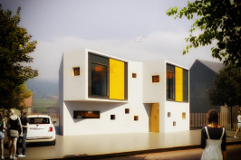 Maison Lina