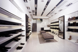 Boutiques Belle New York