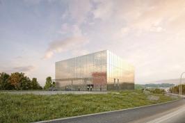 Réserve des musées