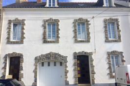 Ancienne maison de pêcheur