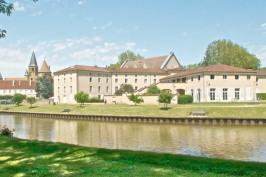 Hotel du prieuré