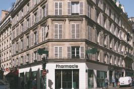 Pharmacie du Casino de Paris