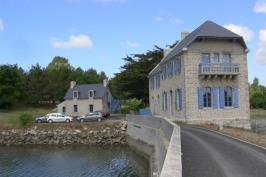 Moulin à marée du Dourdy (29)