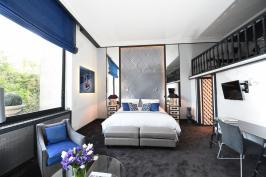 Rénovation d'un appartement boulevard Suchet - Paris XVI