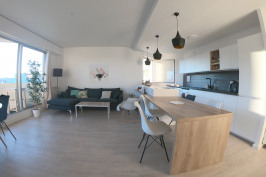 Rénovation d'un appartement de 70m²