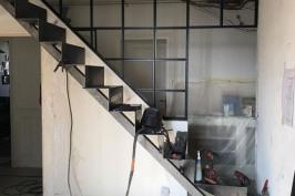 Rénovation et création d'un duplex