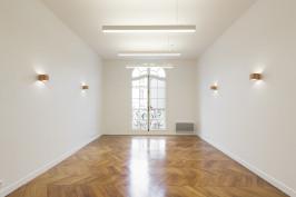 Victor Hugo - rénovation de bureaux