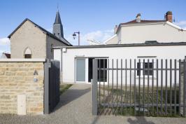 6 maisons séniors