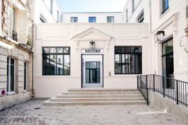 Théâtre de Lancry