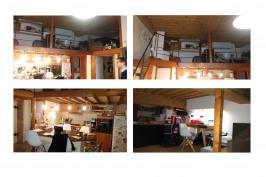 renovation d'un CANUT