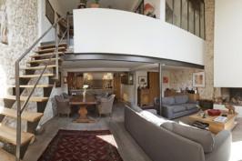 Rénovation Hotel Particulier