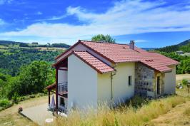 Résidence dans la vallée de la Loire