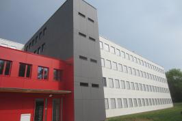 Lycée du bois internat