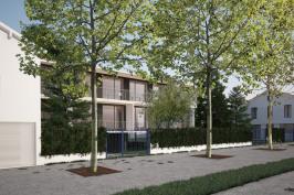 Deux logements neuf mittoyens