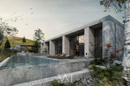 Villa Pure