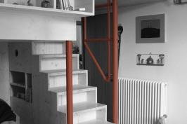 Appartement DK