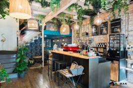 ANAHERA - Café Boutique