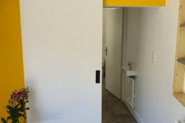 Réaménagement maison individuelle