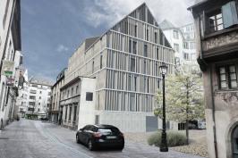 Hotel Résidence de tourisme Strasbourg