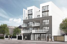 Construction de 6 logements
