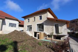 Réhabilitation MAD – maison de village