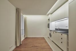Appartement rue de Verneuil
