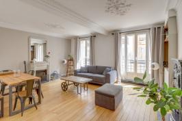 Rénovation d'un appartement de 61m2