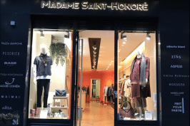 Madame St Honorée Paris