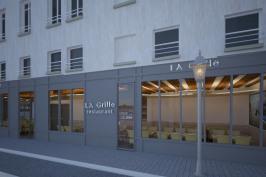 La Grille Paris 75012