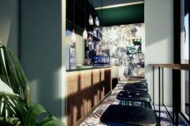 Restaurant ZAO