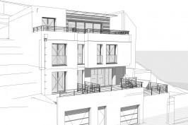 2 Maisons individuelles au Plessis Robinson