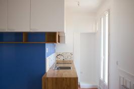 Appartement rue Bardinet