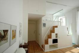 Appartement privé Berlin Kreuzberg