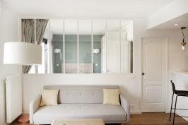 Appartement privé Paris Trocadero