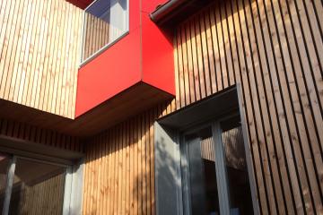 Extension Maison LC
