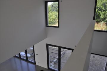 S95 - construction maison individuelle - Pontoise