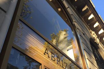 Flagship boutique Maison Abriza - Opéra Paris 9