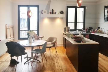 Appartement Barbès
