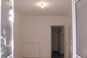 réhabilitations de logements