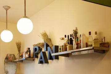 Boutique Pain Pan