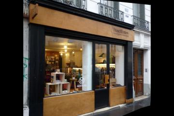 BOUTIQUE HOMME RUE DU TEMPLE, PARIS 3EME